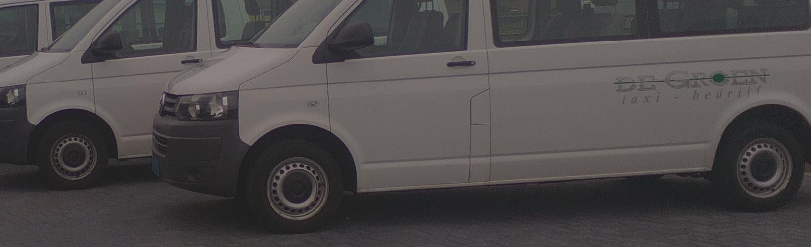 Bedrijfswagen-bestickering
