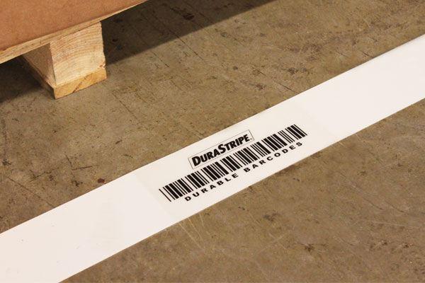 Locatie stickers